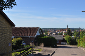 Cheap stay in Svendborg garden
