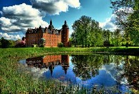 Trip to Egeskov Castle